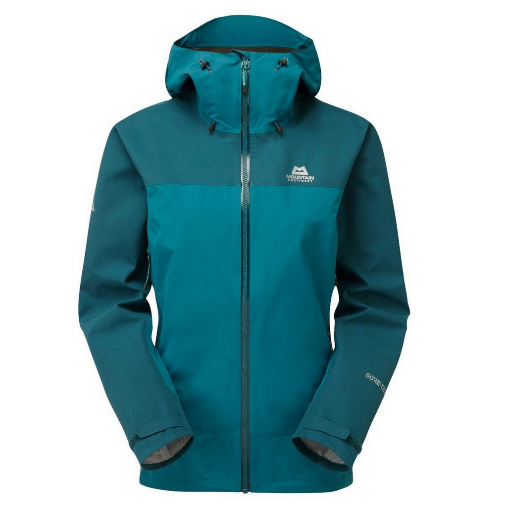 Mountain Equipment Saltoro GTX Jacket Womens