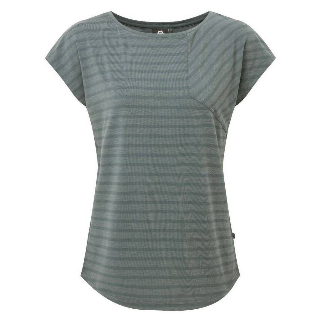Mountain Equipment Silhouette Tee Womens