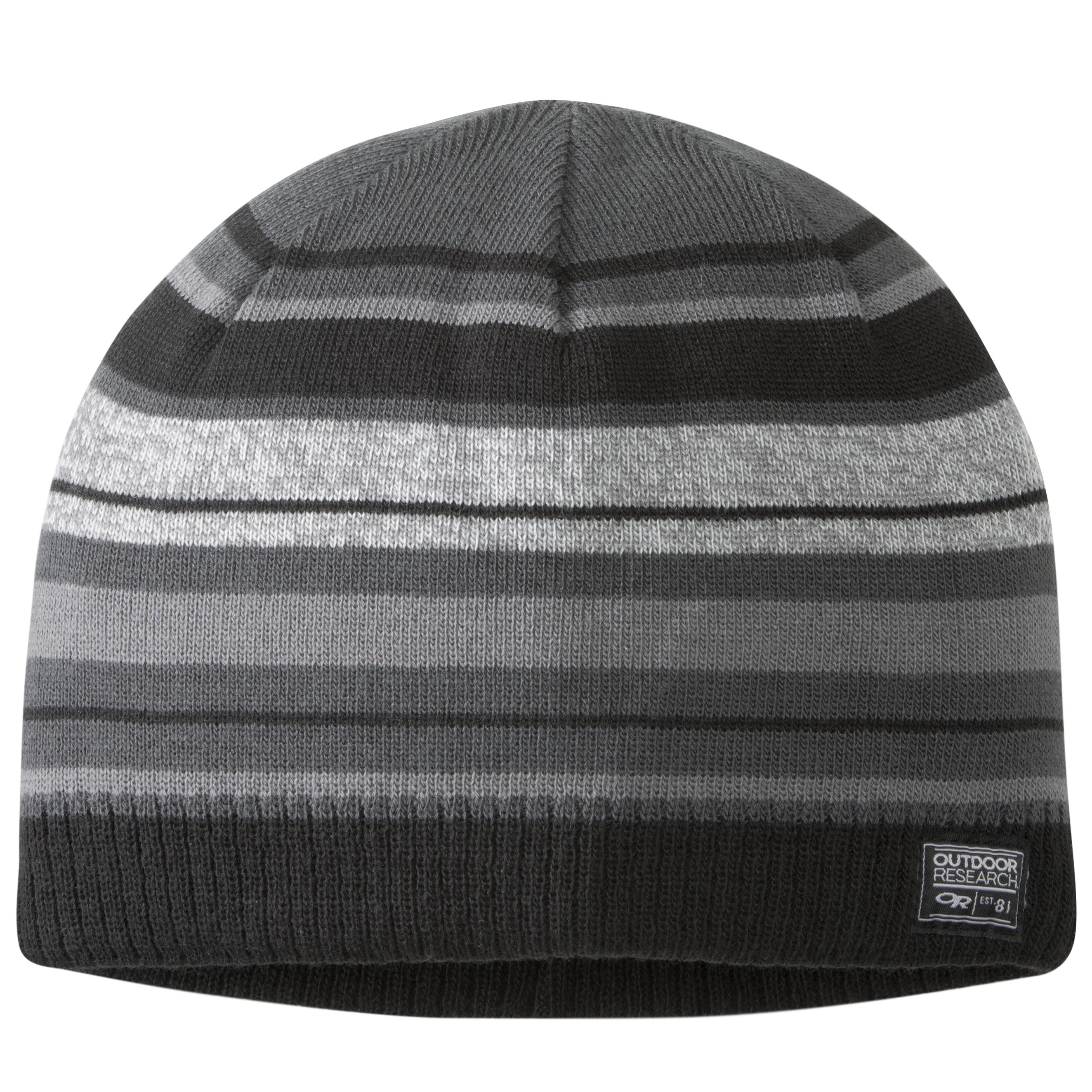 Outdoor Research Baseline Insulated Beanie - Black