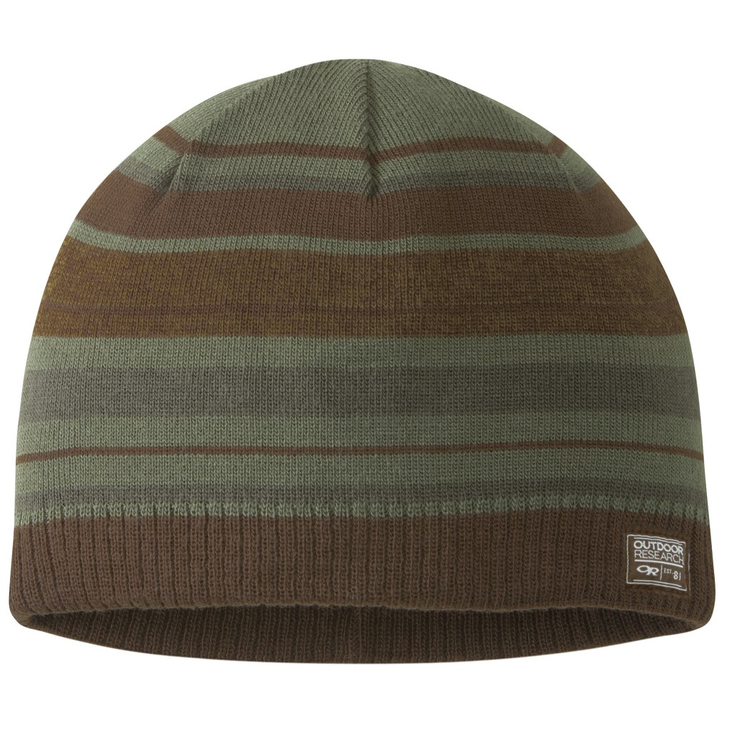 Outdoor Research Baseline Insulated Beanie - Kale
