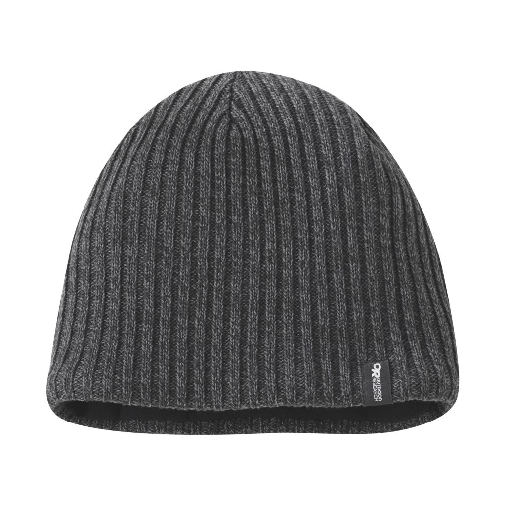 Outdoor Research Bennie Insulated Beanie - Pewter