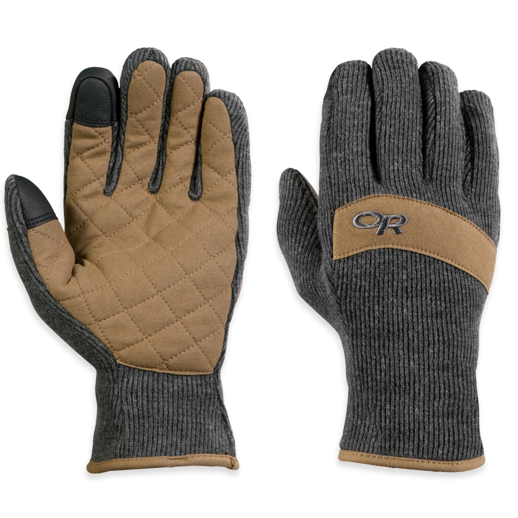 Outdoor Research Exit Sensor Gloves Mens