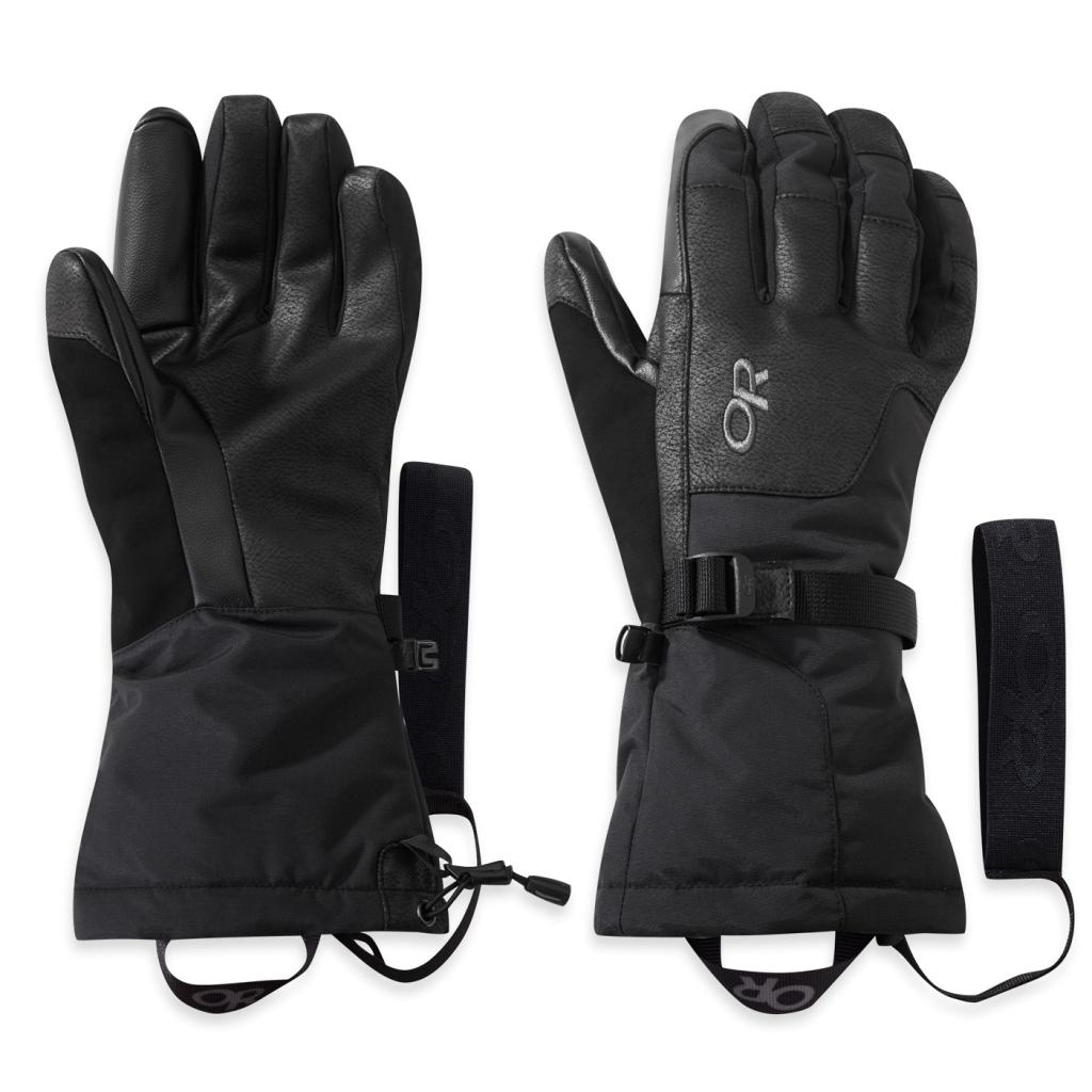 Outdoor Research Revolution Sensor Gloves Mens