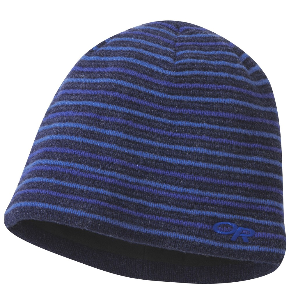 Outdoor Research Spitsbergen Windstopper Beanie - Navy
