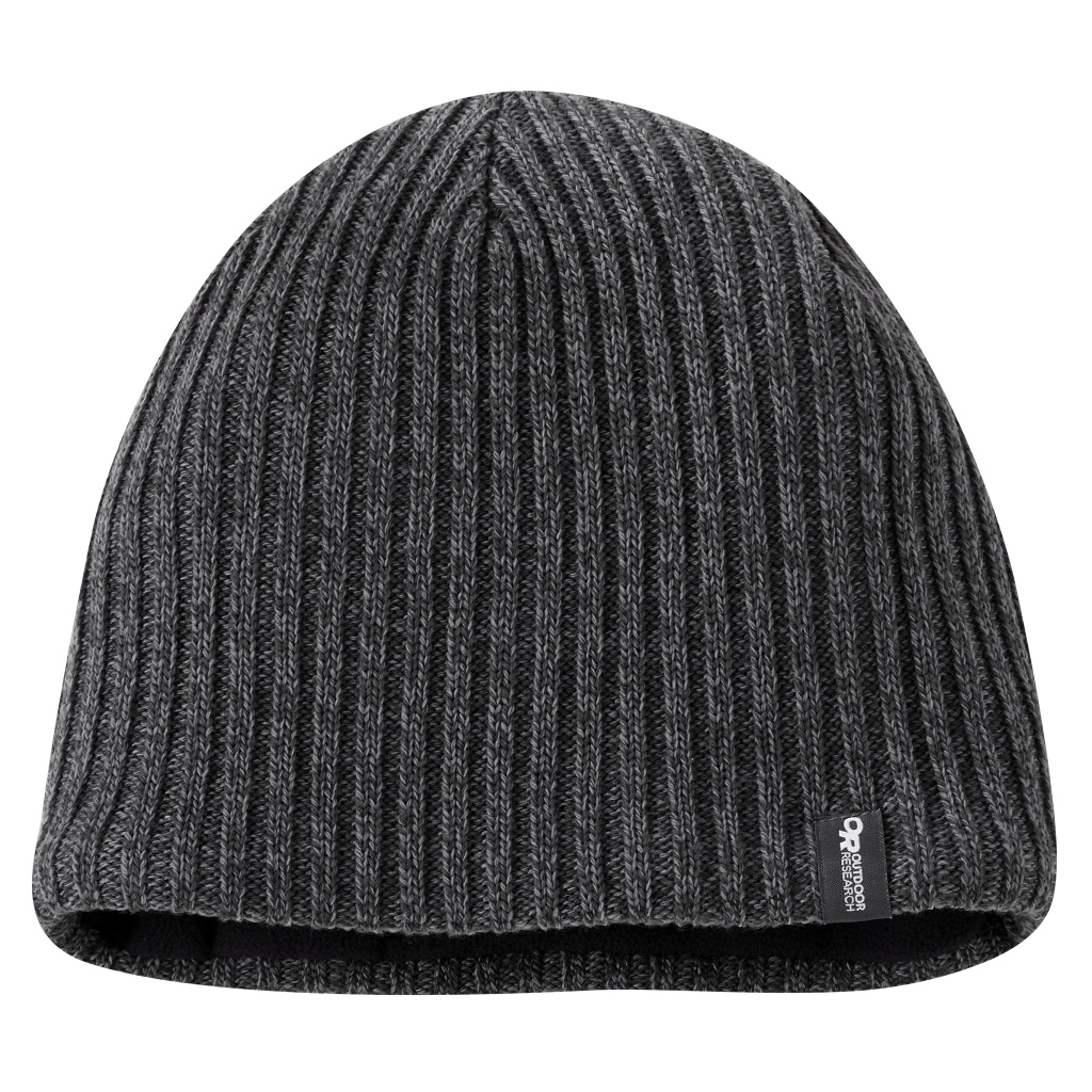 Outdoor Research  Bennie Insulated Beanie - Charcoal