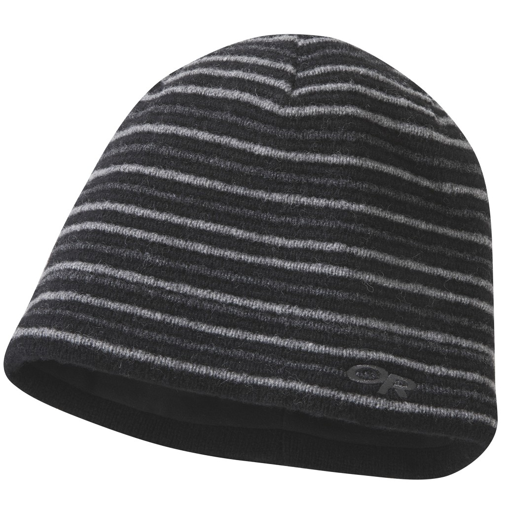 Outdoor Research Spitsbergen Windstopper Beanie - Black