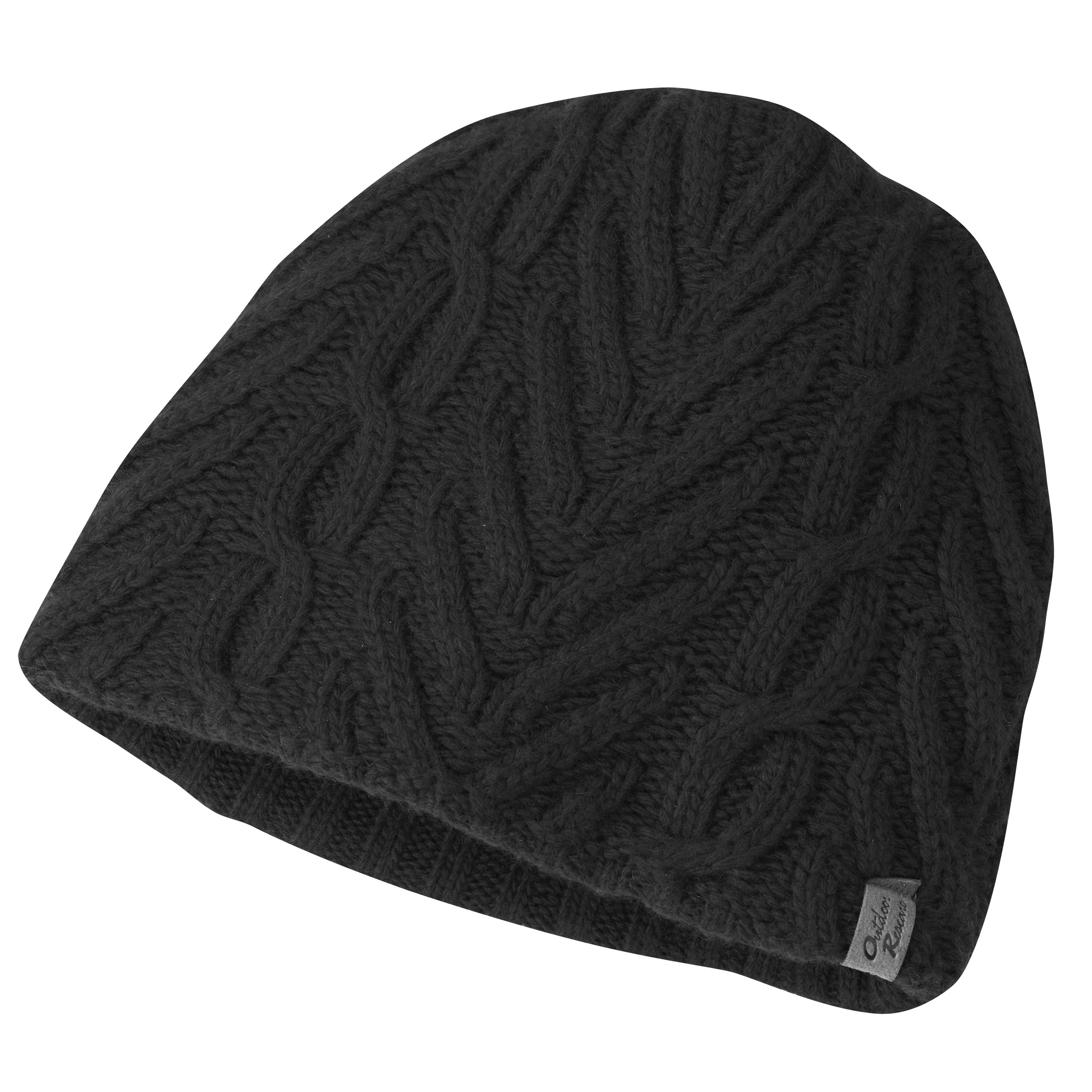 Outdoor Research W Jules Beanie - Black