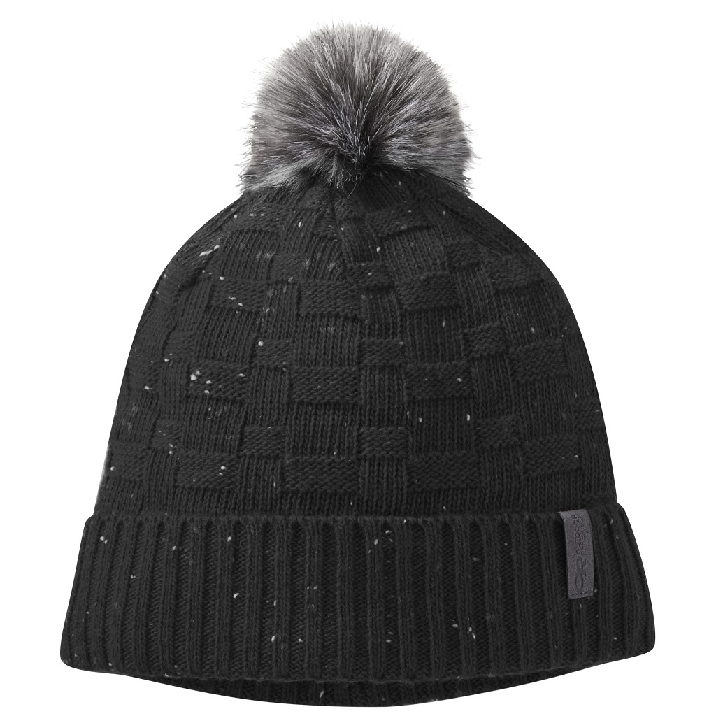 Outdoor Research W Rory Insulated Beanie - Black