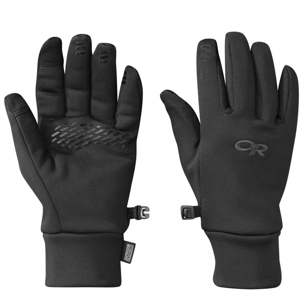 Outdoor Research PL 400 Sensor Gloves Womens