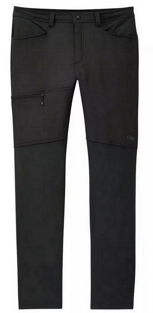 Outdoor Research Methow Insulated Pant Mens - Regular Leg Length