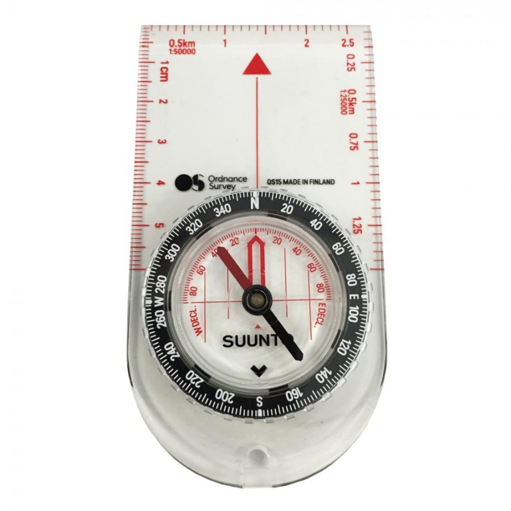 OS (Suunto) 15 Compass