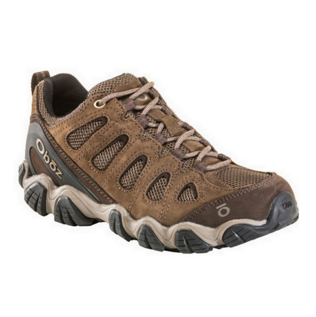 Oboz Sawtooth II Low B Dry Mens