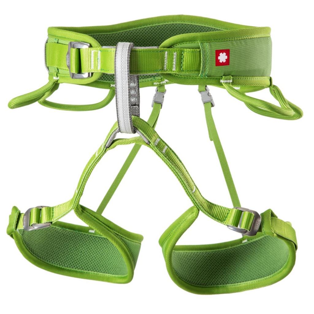 Ocun Twist Harness Unisex - Green