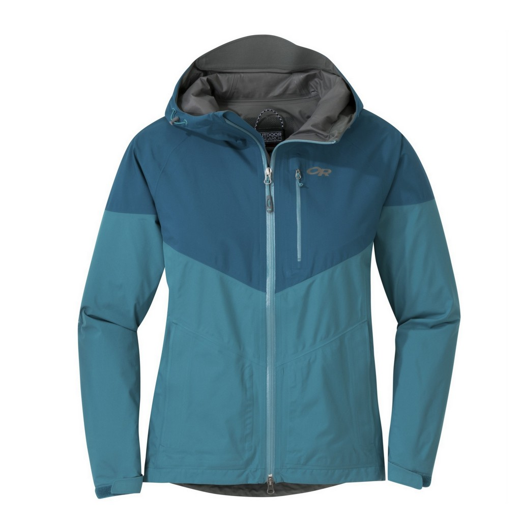 Outdoor Research Aspire GTX Jacket Womens
