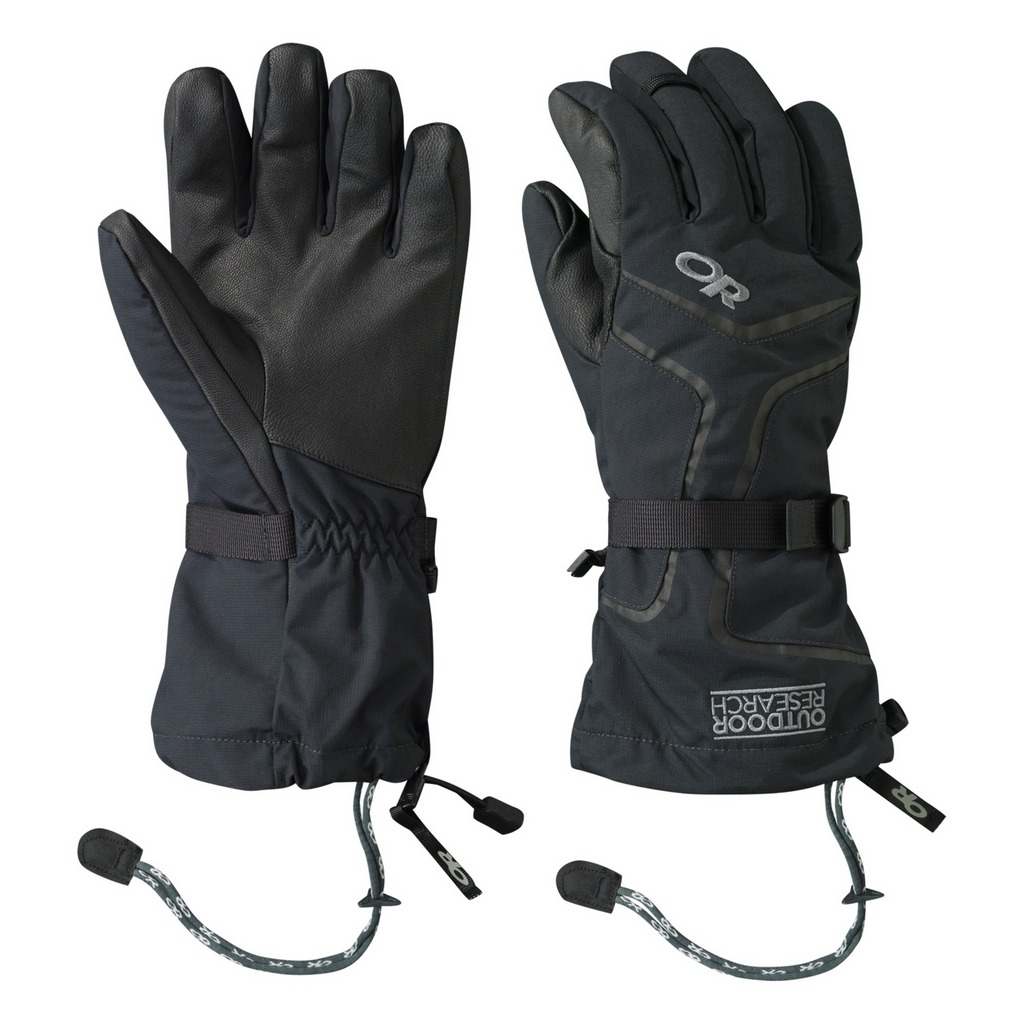 Outdoor Research Highcamp Gloves Mens