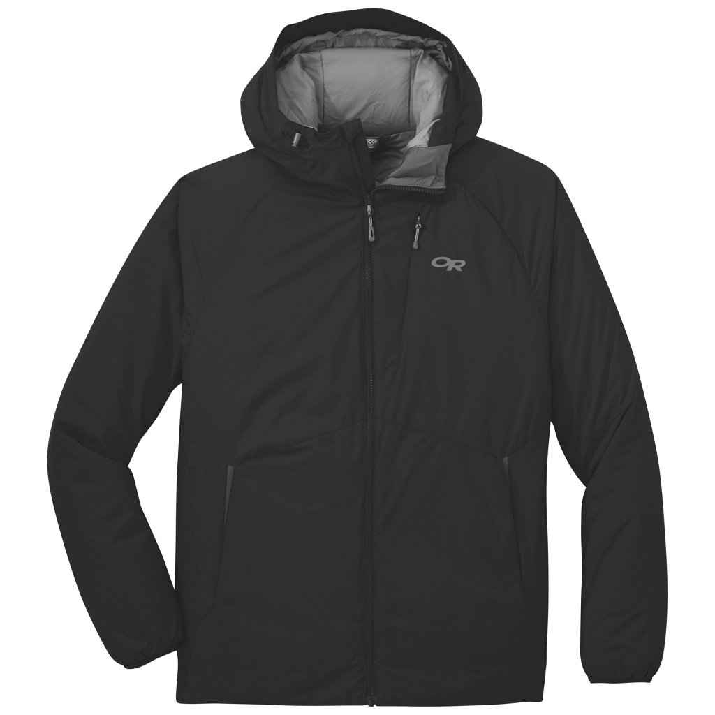 Outdoor Research Refuge Hooded Synthetic Insulated Jacket Mens