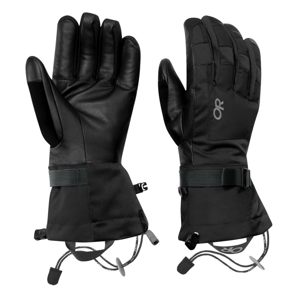 Outdoor Research Revolution Gloves Mens