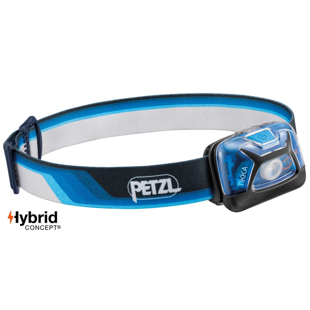 Petzl Tikka Core 300 Lumens Rechargeable Headlamp - LIMITED NUMBERED EDITION