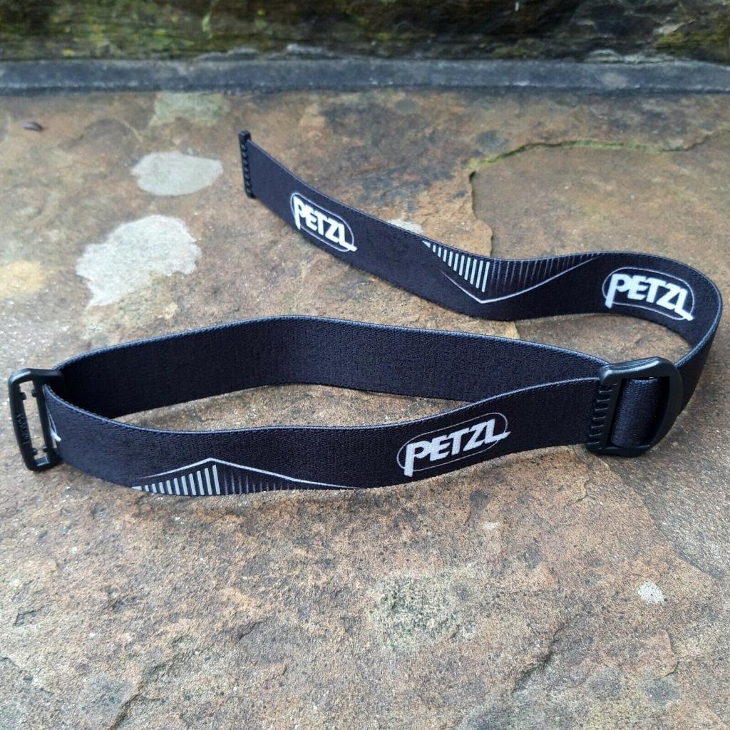 Petzl Strap / Headband For Actik & Actik Core Headlamps Fits Tikka and Tikkina