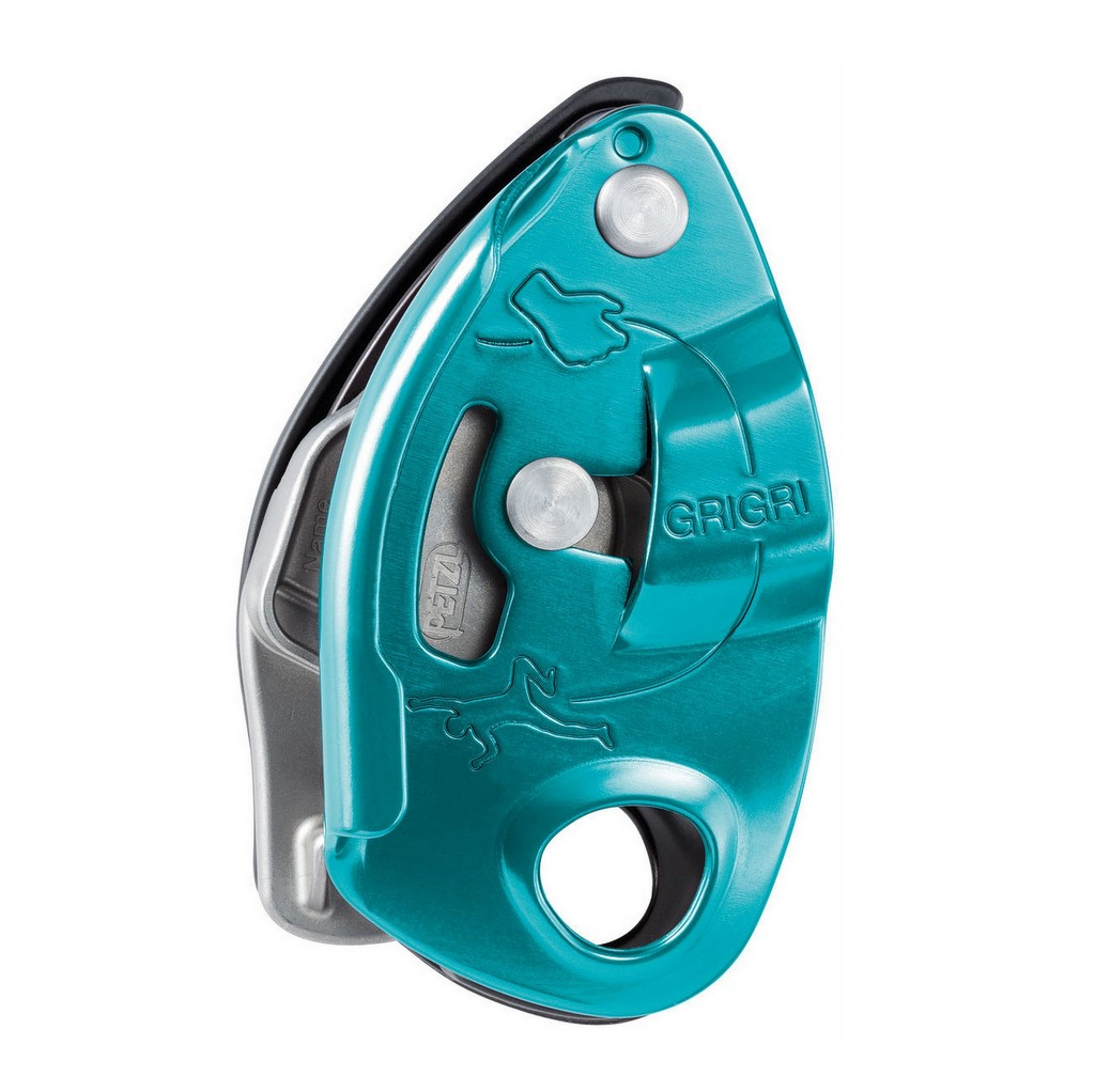 Petzl Grigri Assisted Braking Belay Device