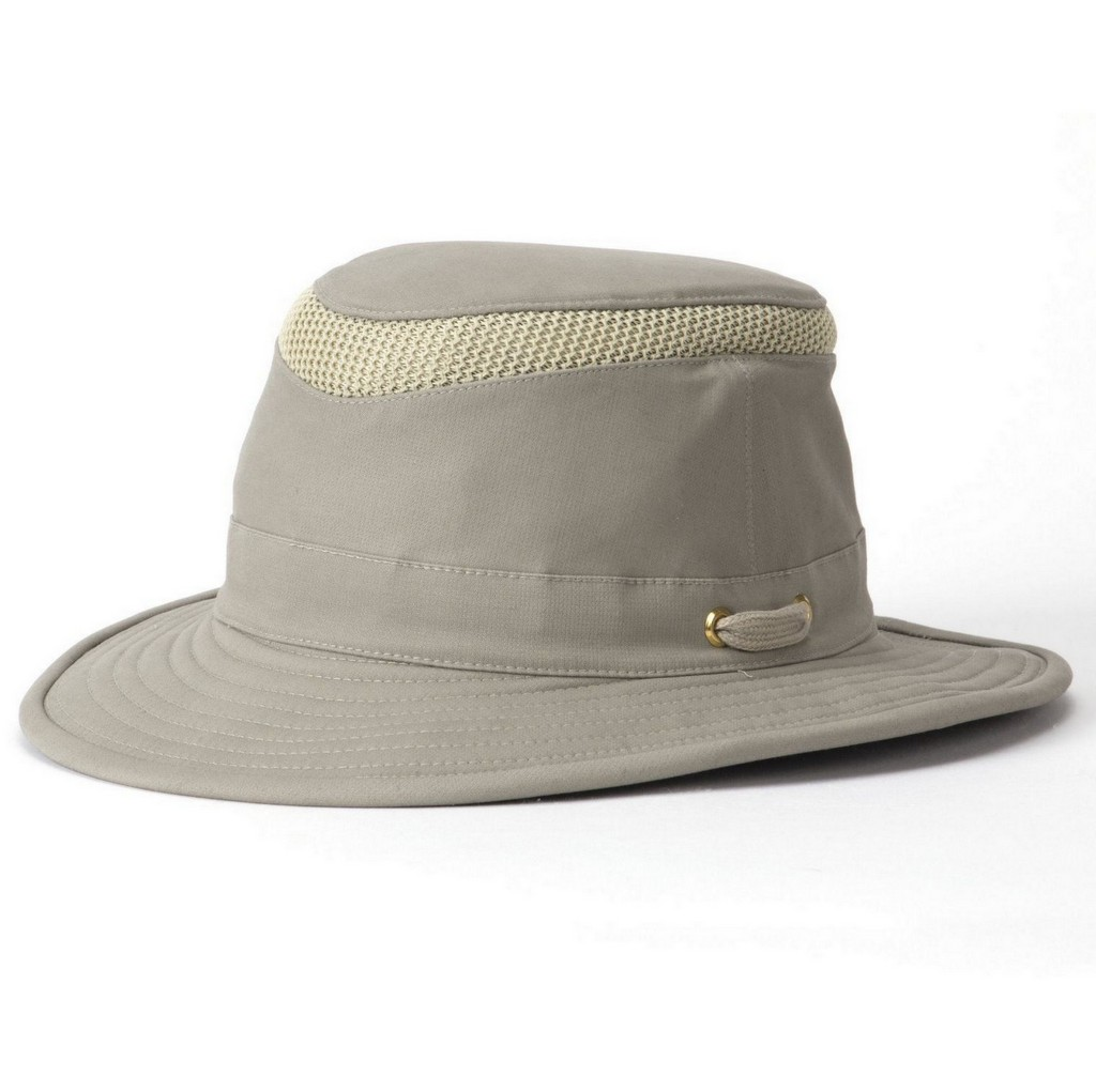 Tilley T5MO Organic Airflo® Hat - Khaki / Olive