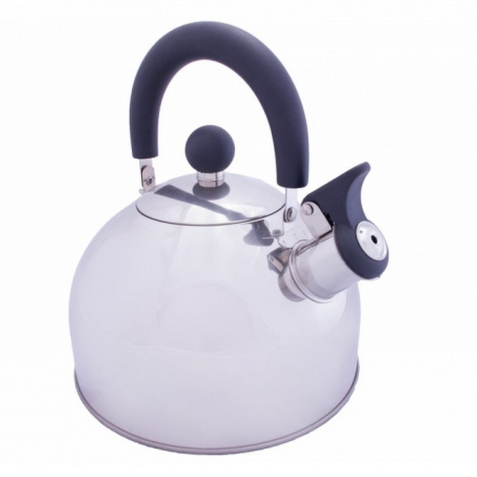 Vango Stainless Steel Kettle 2.0L