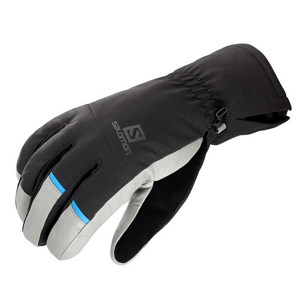 Salomon Propeller Dry Gloves Mens