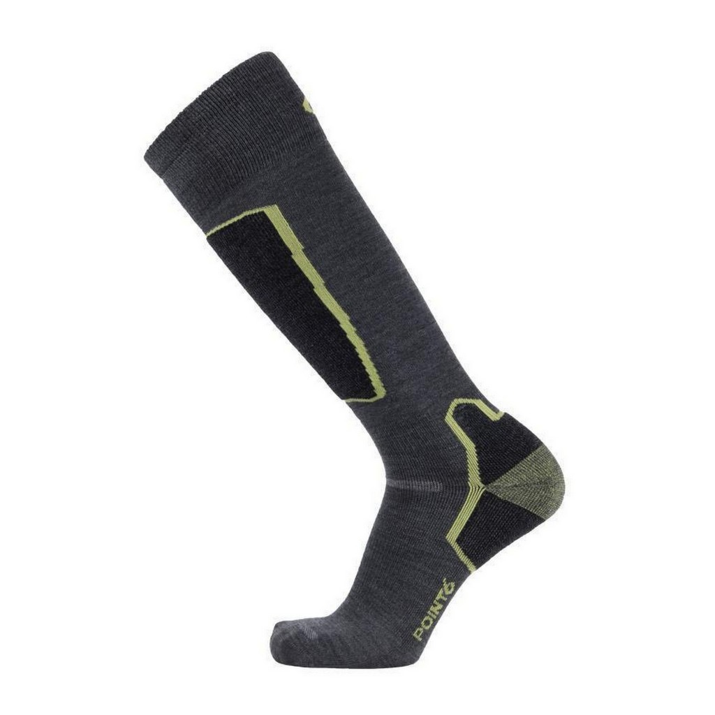 Point 6 Ski Pro Light Ski Socks Unisex