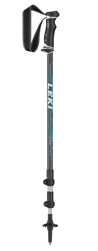 Leki Journey Pair of Poles