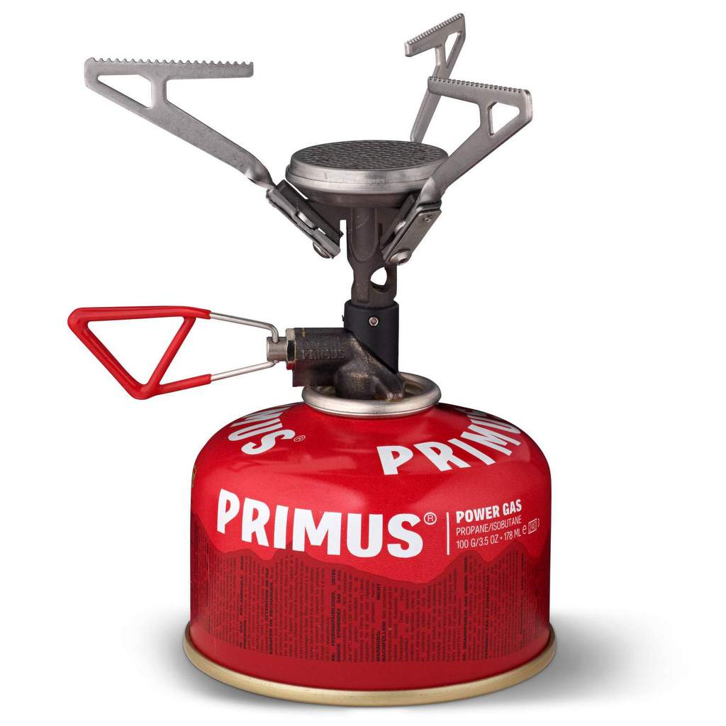 Primus Micron Trail Stove with Piezo