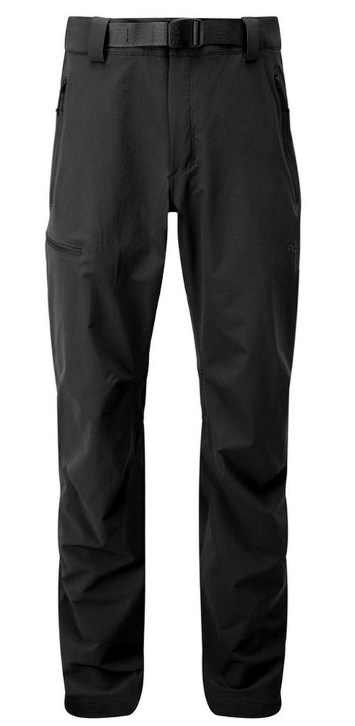 Rab Vector Pants Mens - Short Leg Length