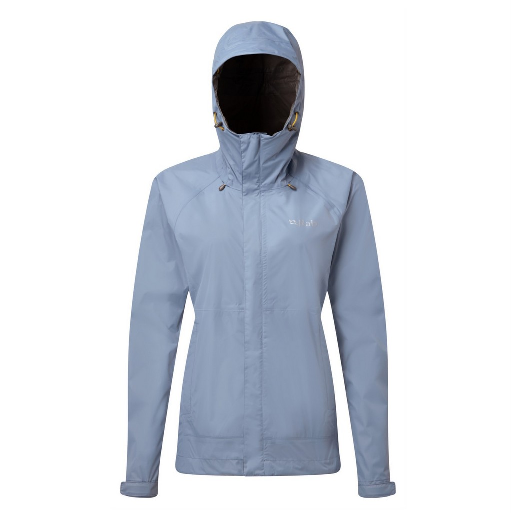 Rab Downpour Jacket Womens