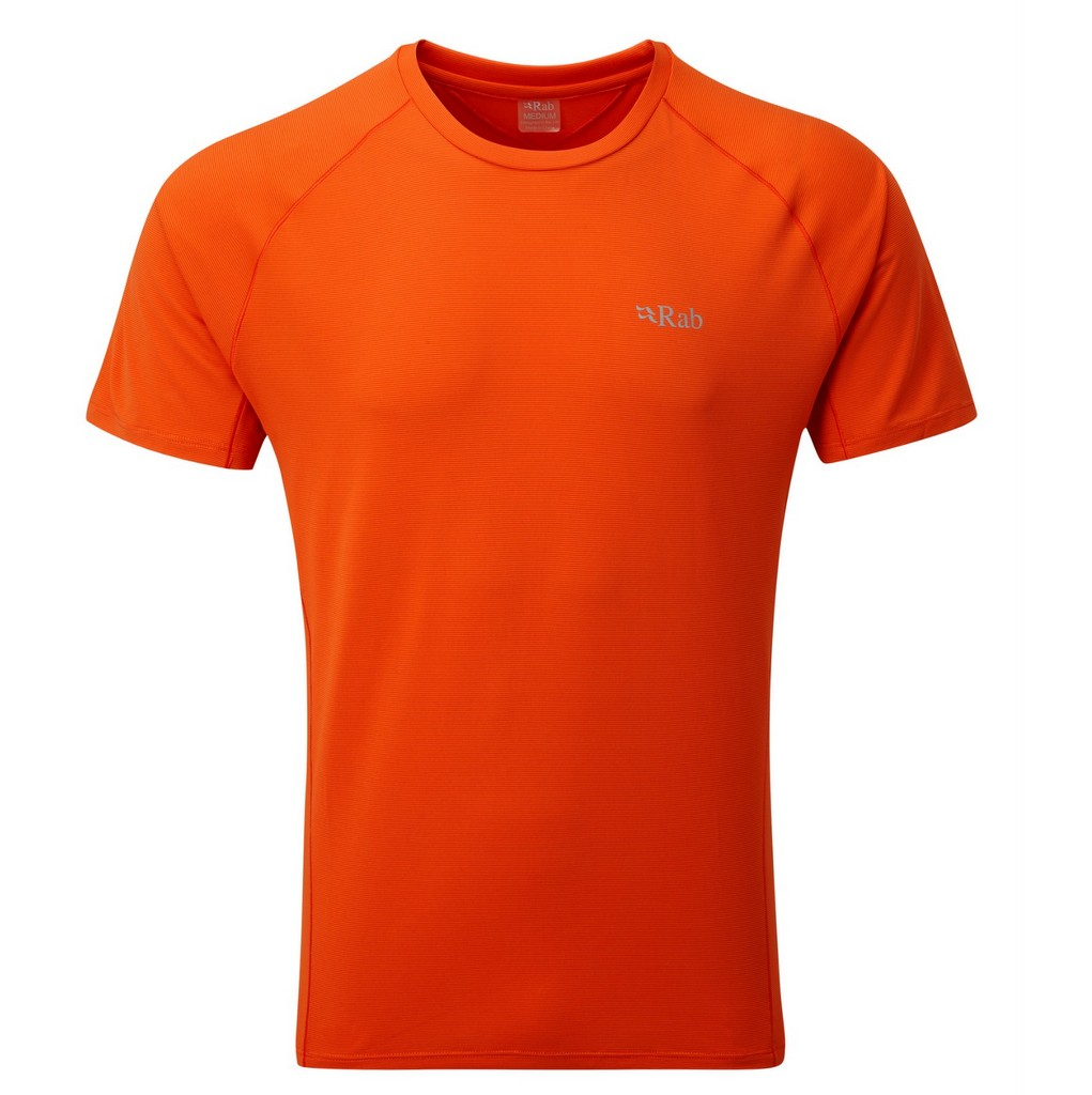 Rab Force Tee Mens