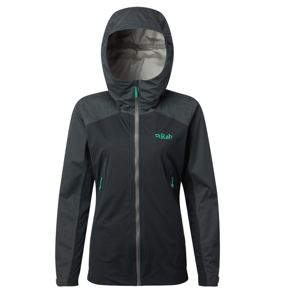 Rab Kinetic Alpine Jacket Womens