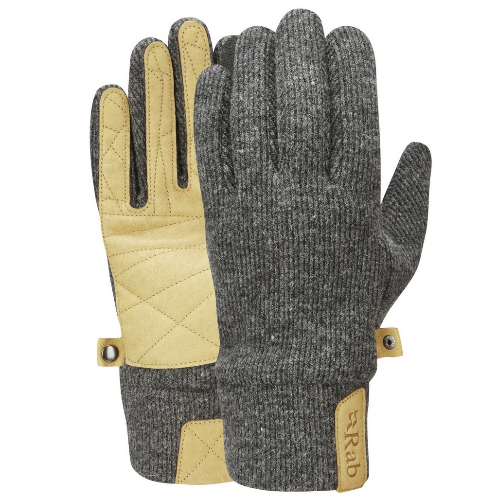 Rab Ridge Gloves Mens