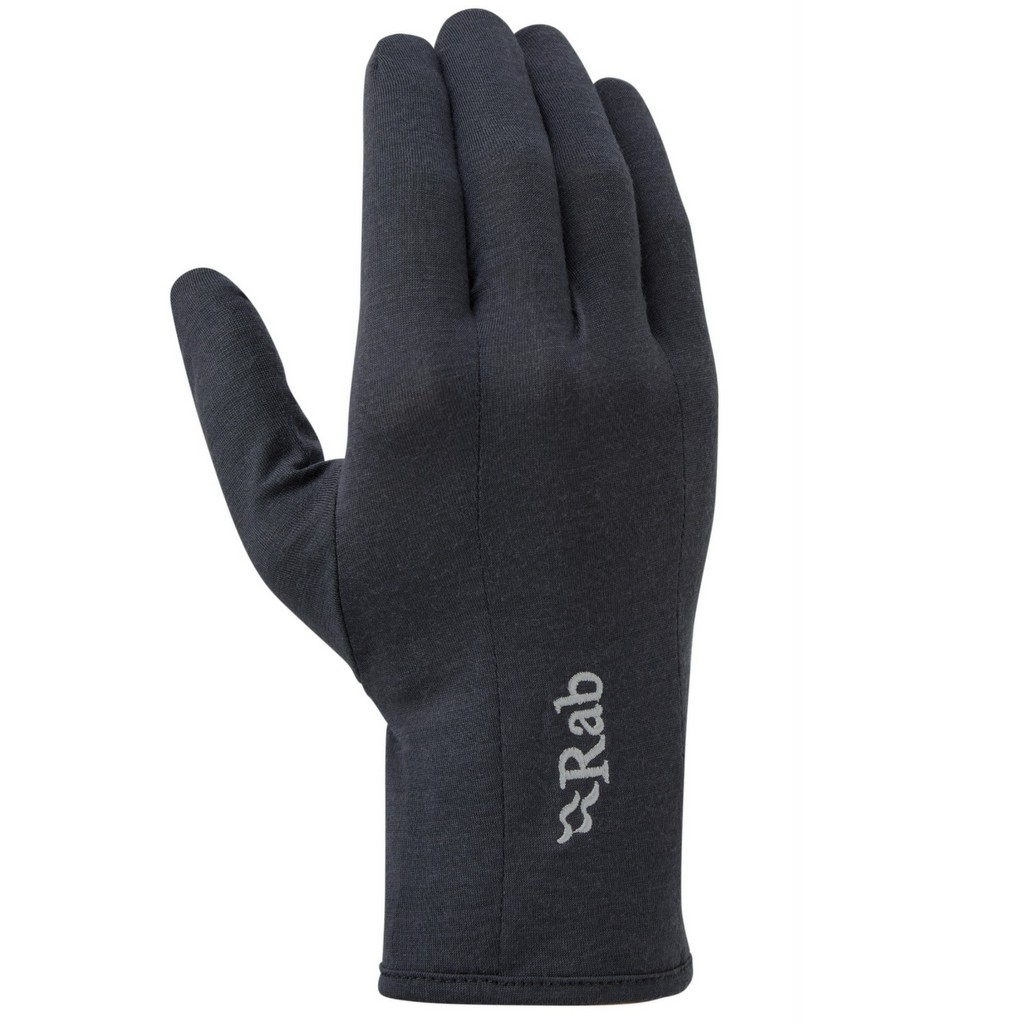 Rab Forge 160 Merino / Polyester Gloves Mens