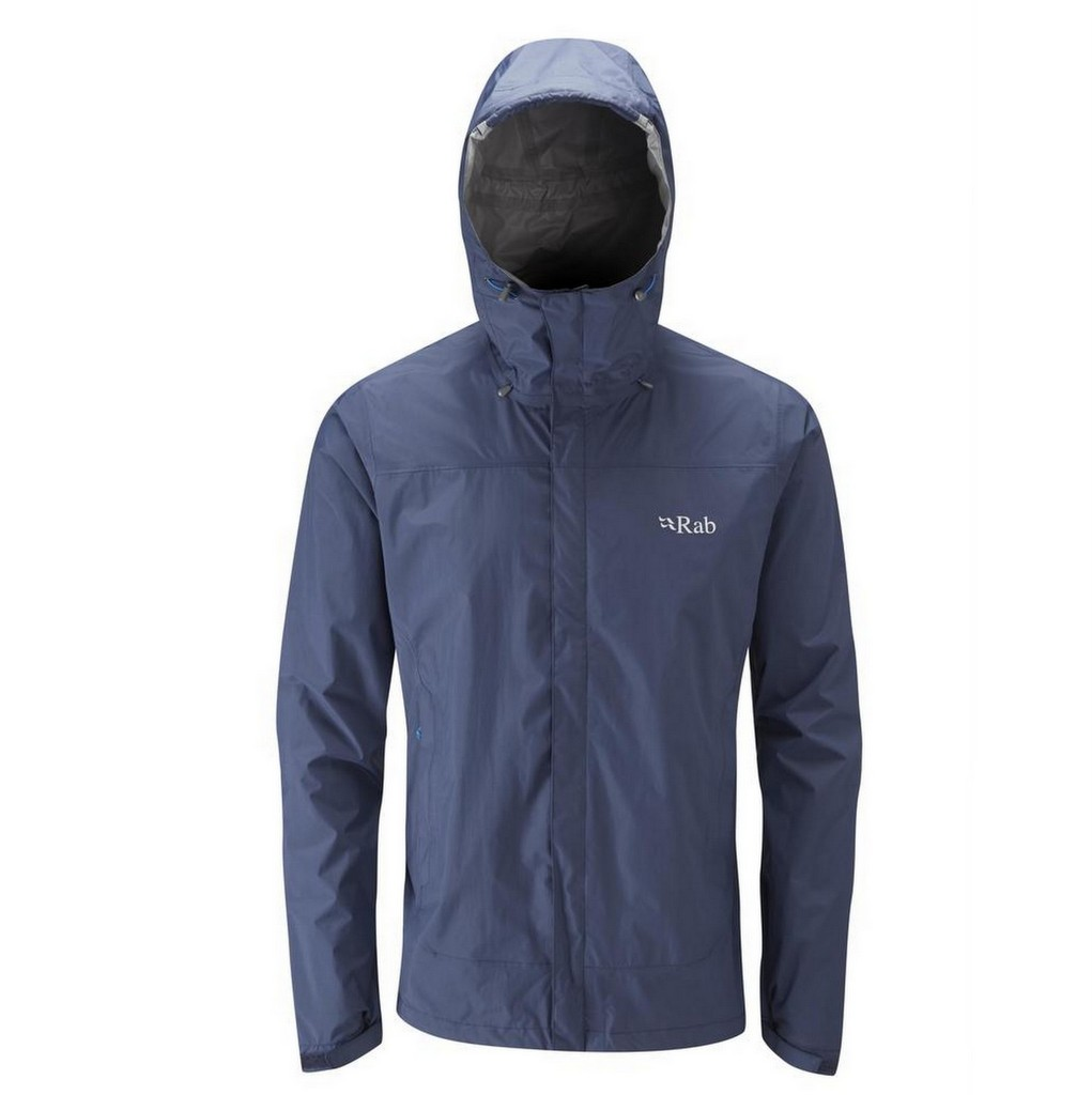 Rab Downpour Jacket Mens