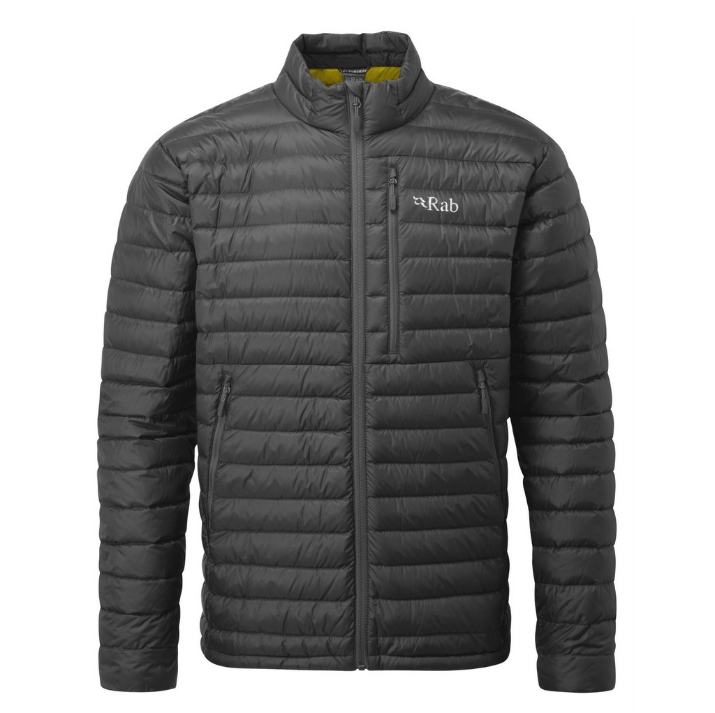 Rab Microlight Down Jacket Mens