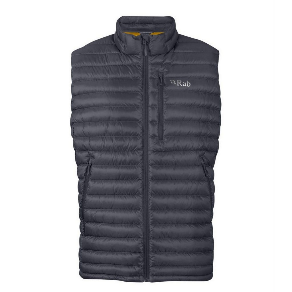 Rab Microlight Down Vest Mens