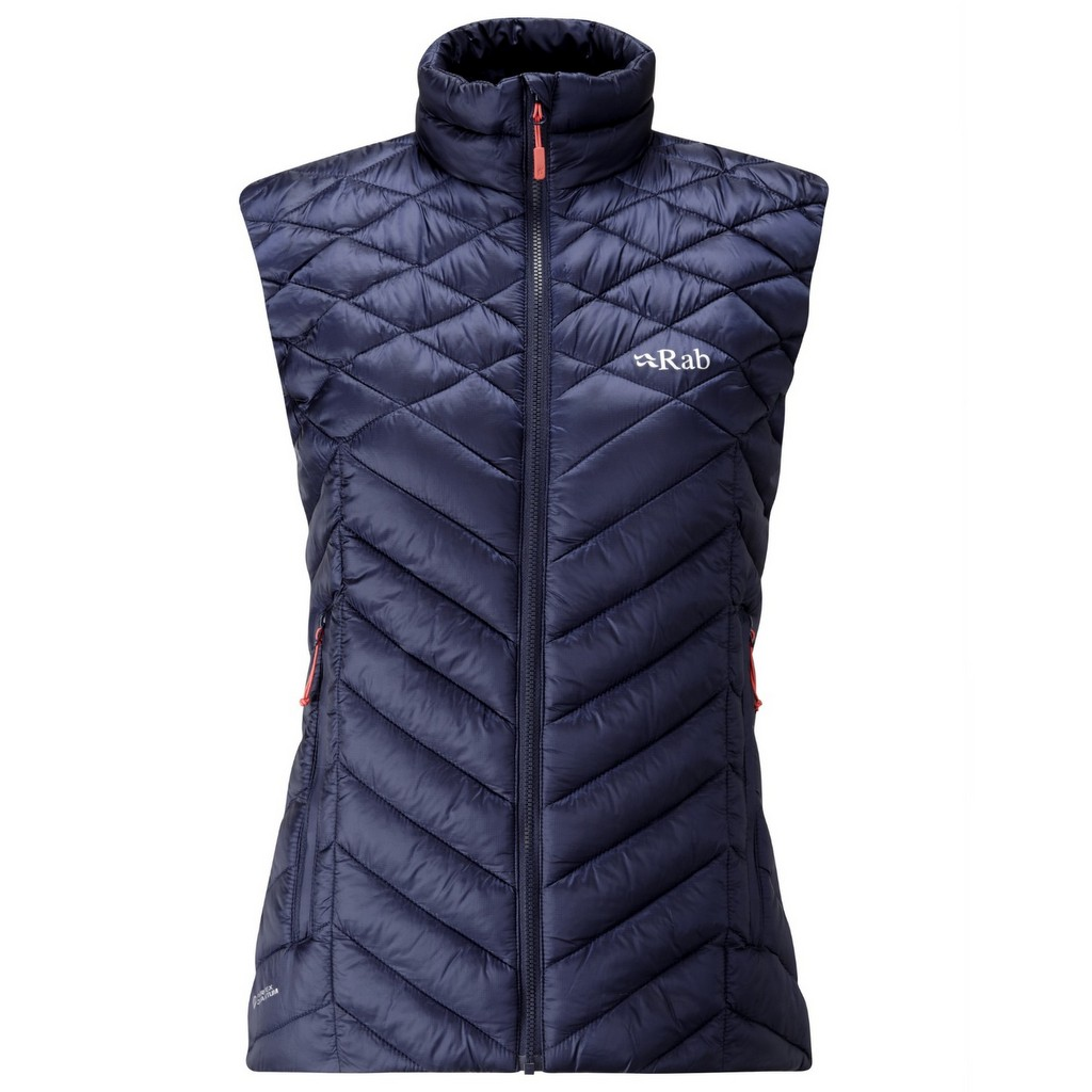 Rab Altus Synthetic Insulated Vest / Gilet Womens