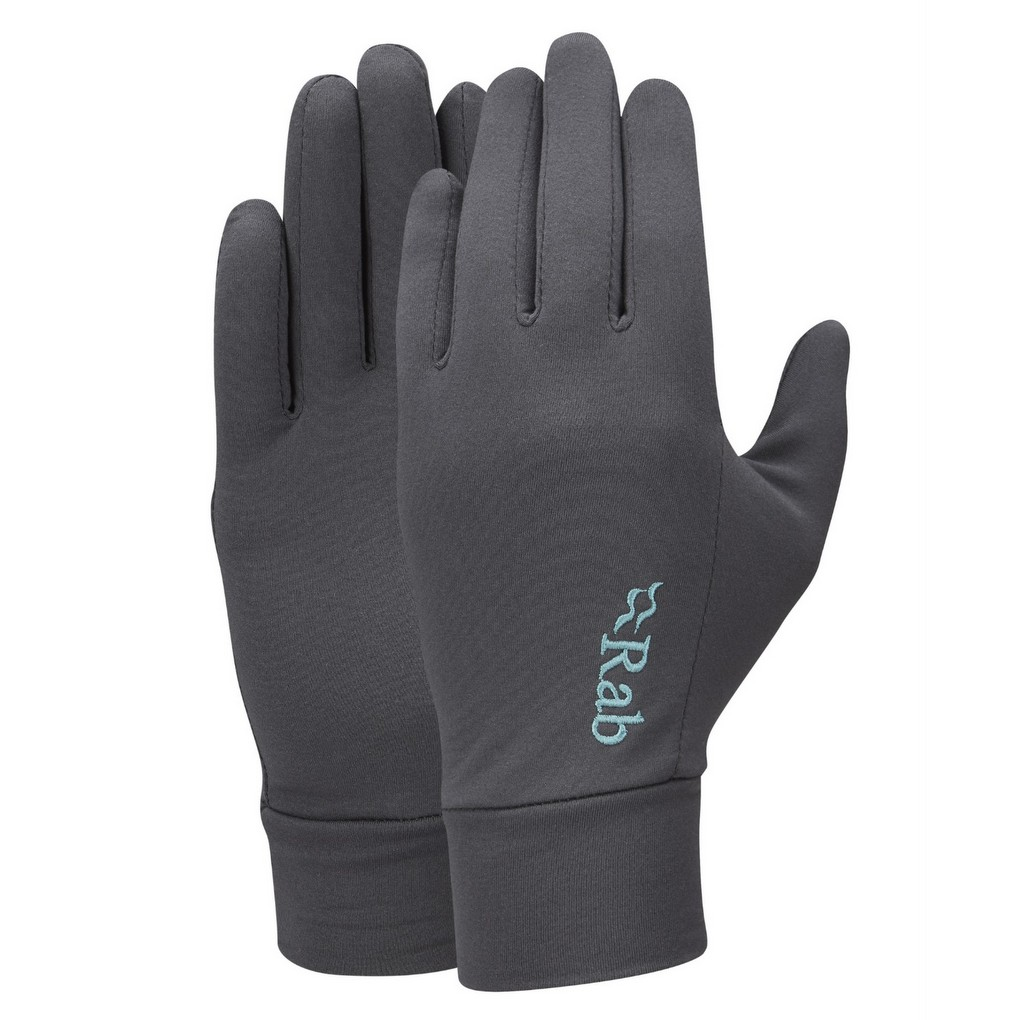 Rab Flux Liner Gloves Womens