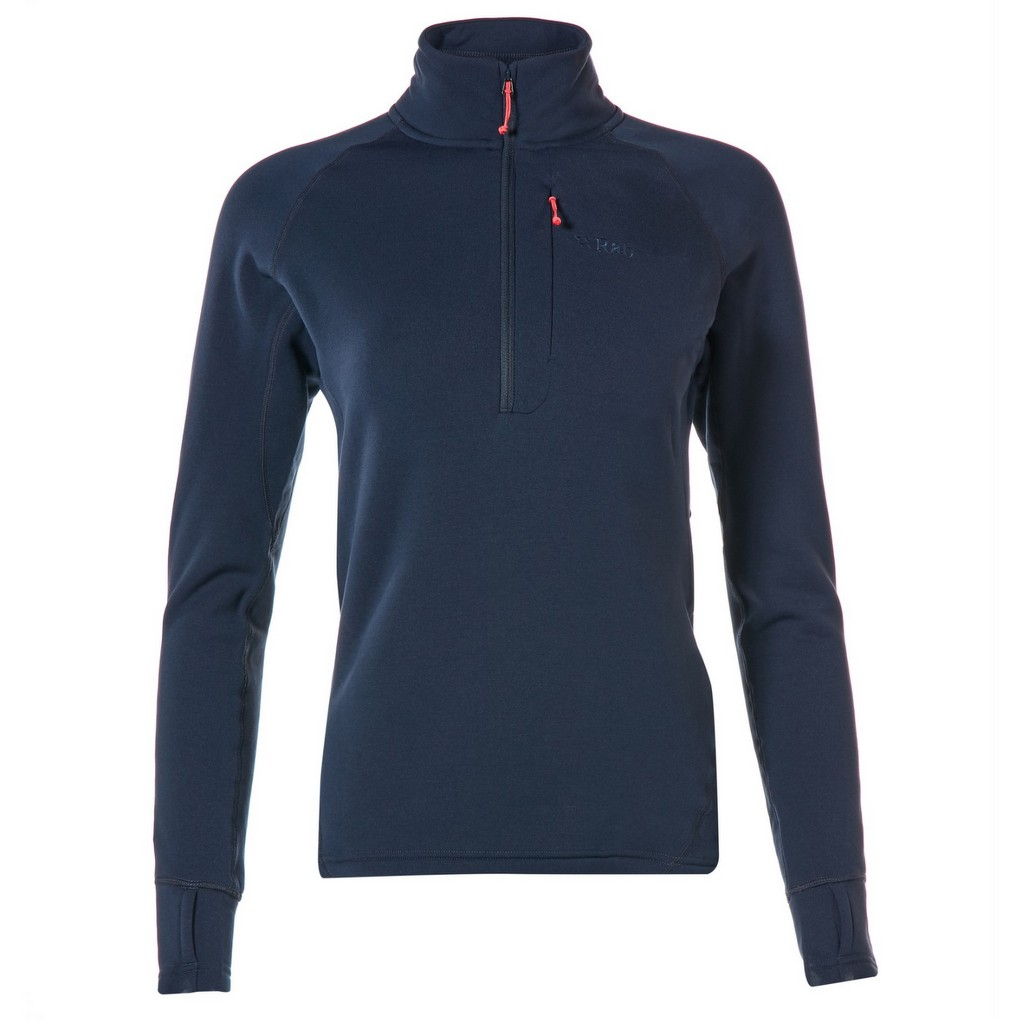 Rab Power Stretch Pro Pull-on Womens