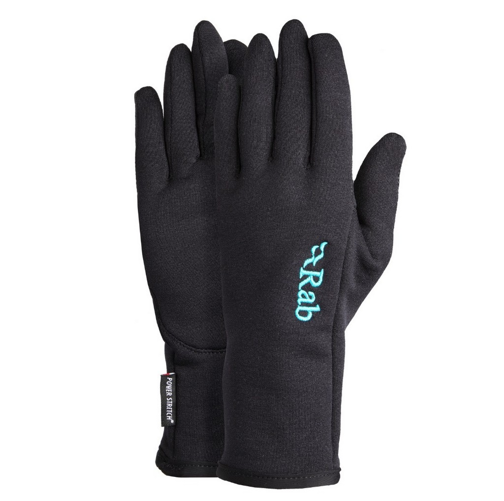 Rab Power Stretch Pro Gloves Womens