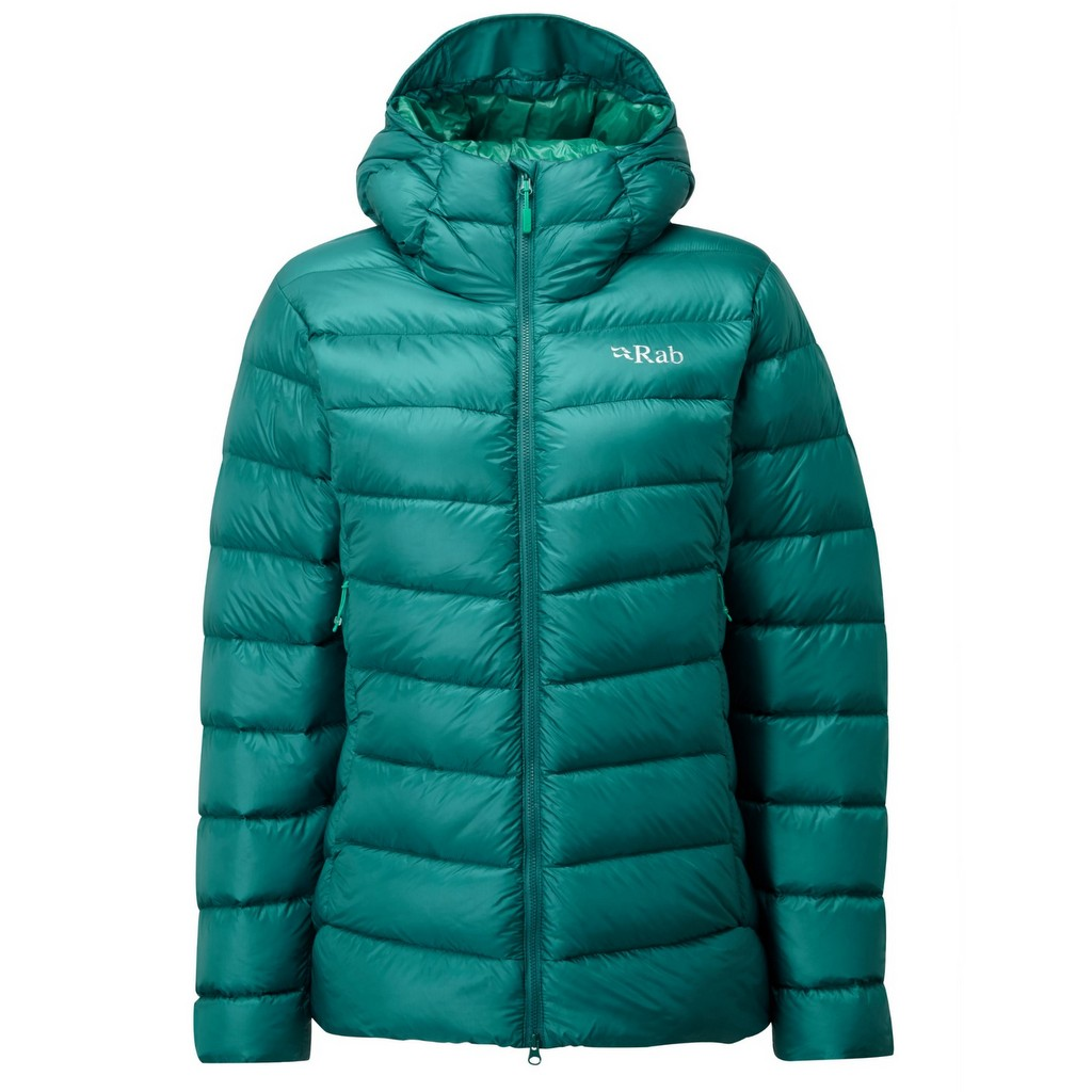 Rab Pulsar Down Jacket Womens