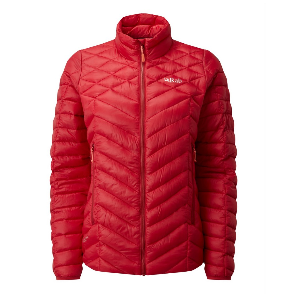 Rab Altus Synthetic Insulated Jacket Womens