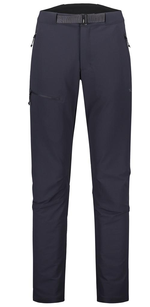 Rab AS Incline Pants Womens Ebony - Short or Regular Leg Length