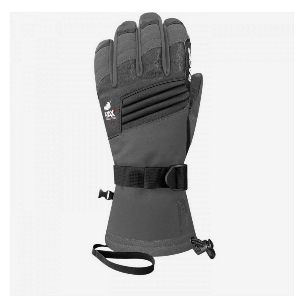 Racer MTK 2 Gloves Gore-Tex & Goose Down