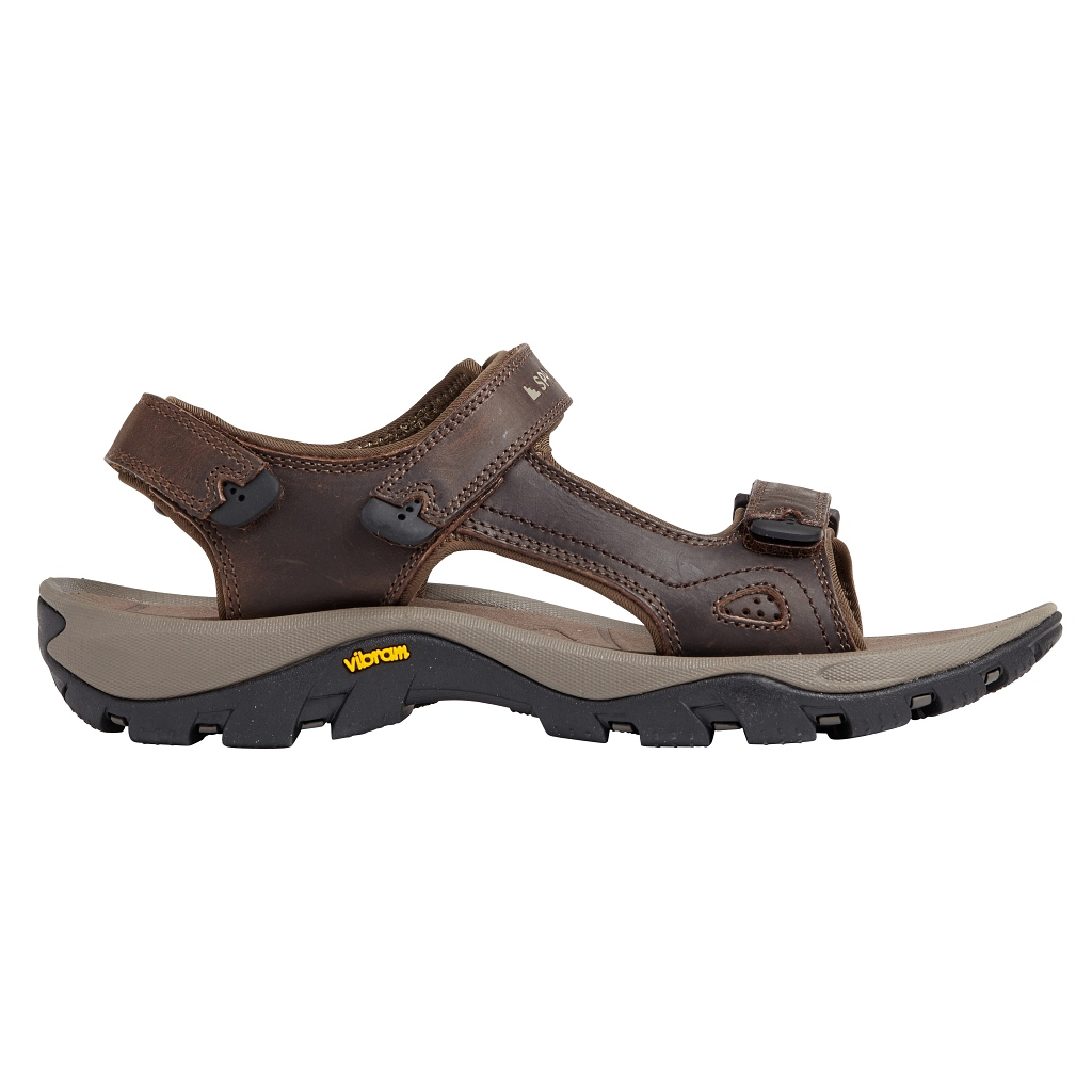 Sprayway Bryher Leather Walking Sandals Mens