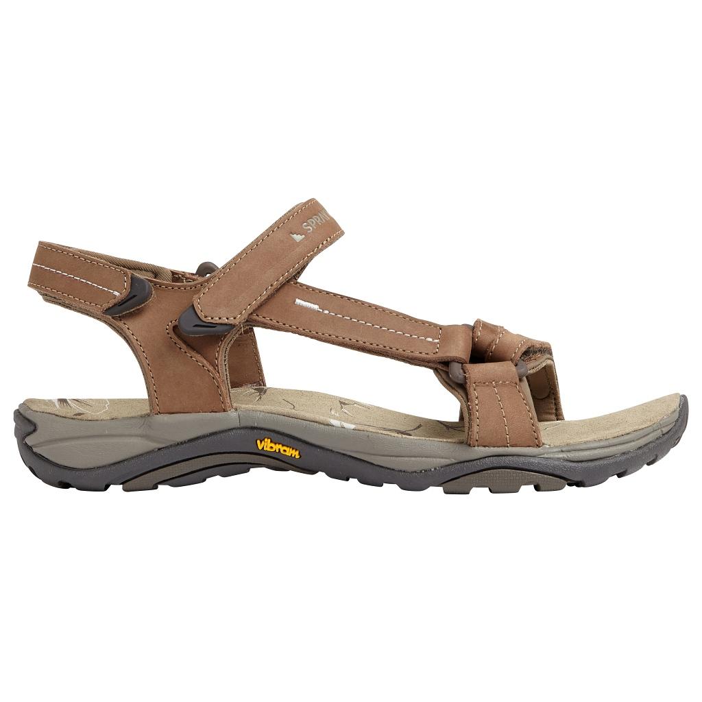 Sprayway Tresco Leather Walking Sandals Womens