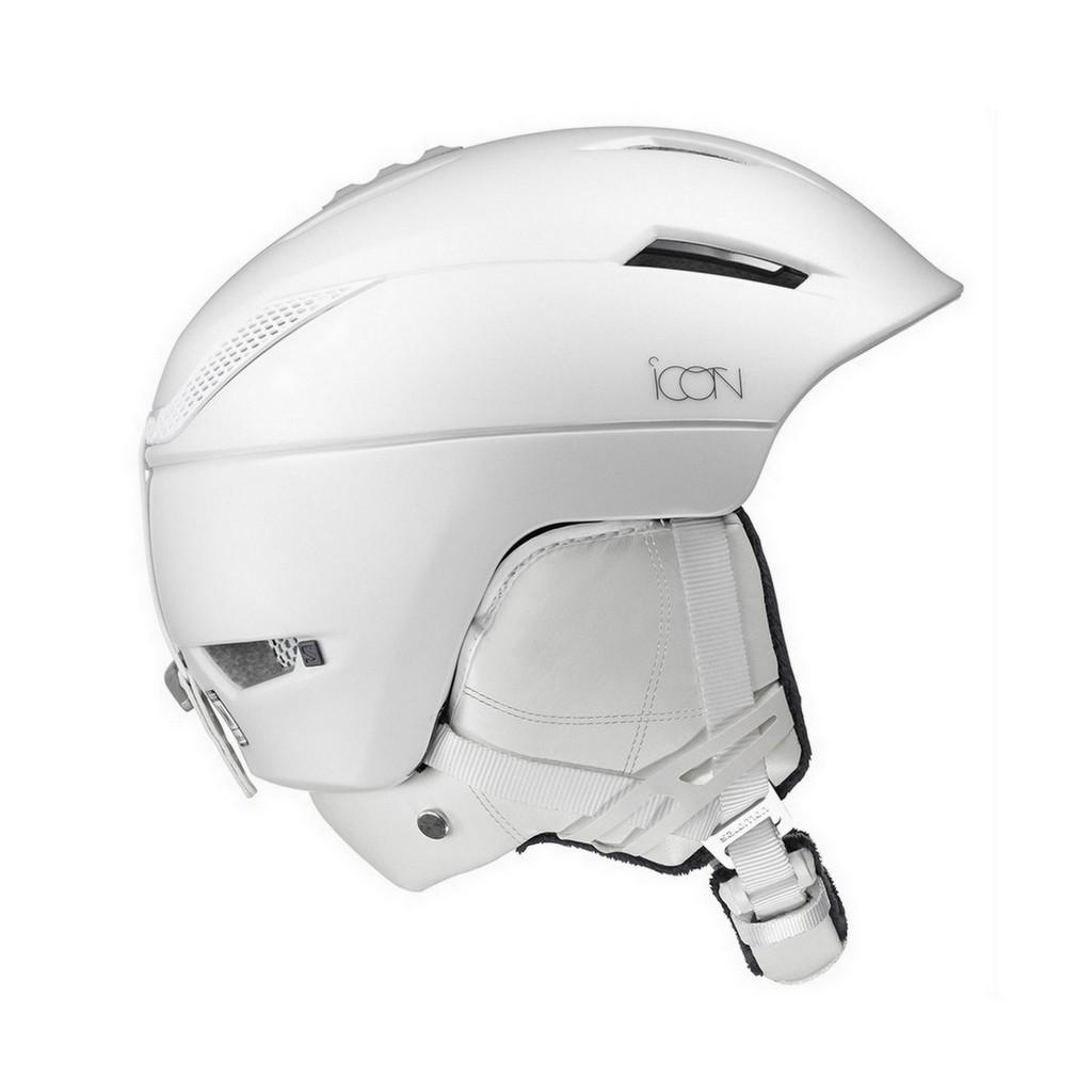 Salomon Icon ² Custom Air Ski Helmet Womens 18/19